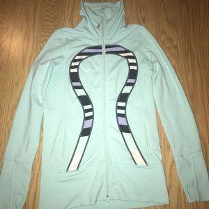 "Lululemon Athletic Jacket ""In Stride"""